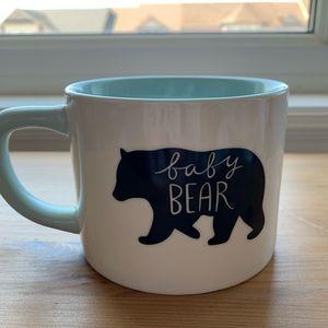 Baby Bear 🐻 Mug $5 Add-On